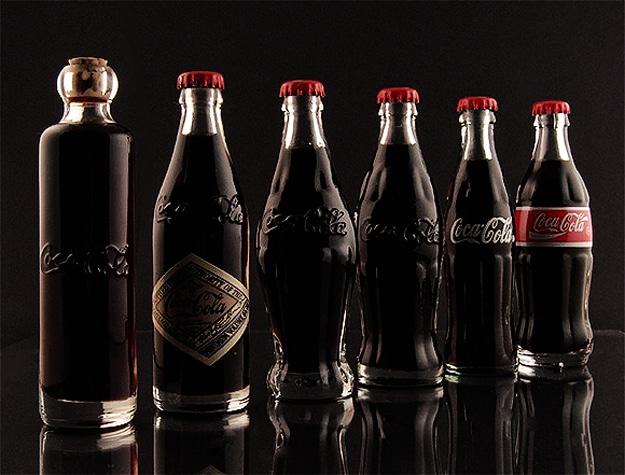 تاریخی از دارو تا کالایی جهانی (کوکاکولا)