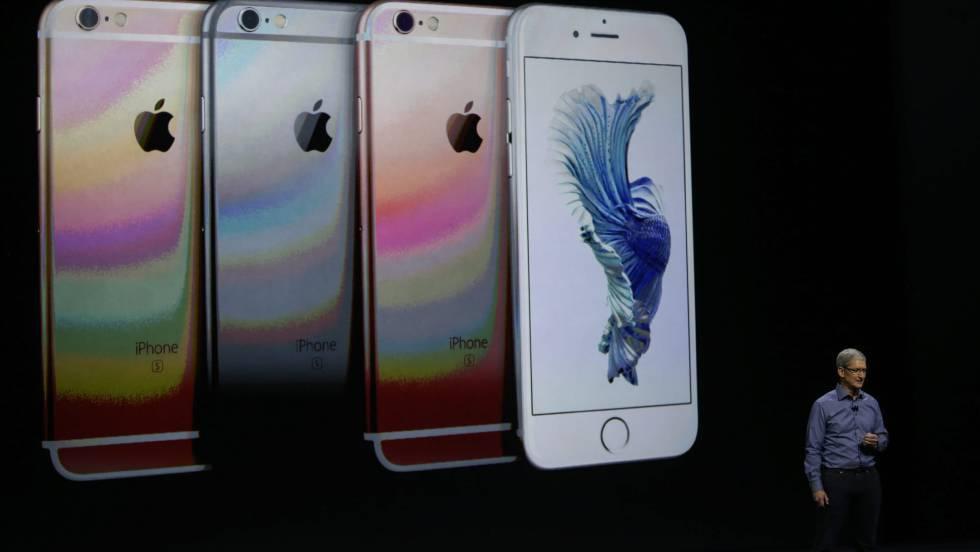 اپل در نظر دارد برای افزایش طول عمر باتری تغییراتی در صفحه نمایش ایجاد کند