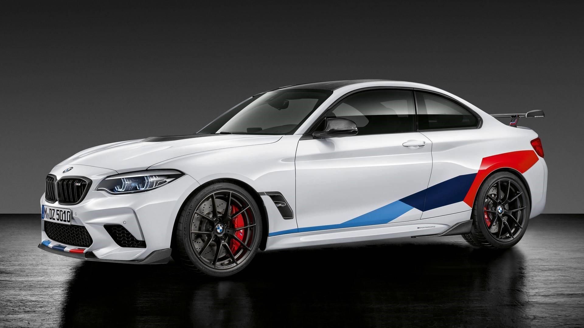 آیا BMW m2 c5 سال آینده به بازار می آید ؟