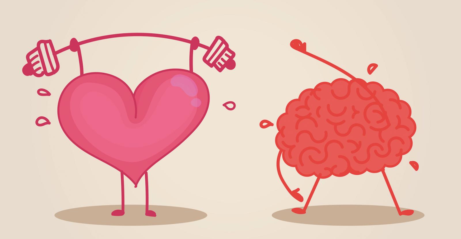 سلامت قلب خطر ابتلا به زوال عقل را در افراد مسن کاهش می دهد