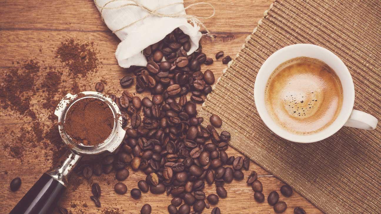 قهوه مانند داروهای مسکن عمل می کند