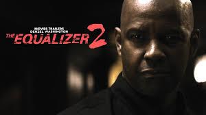 دنزل واشنگتن با The Equalizer 2 صدرنشین شد