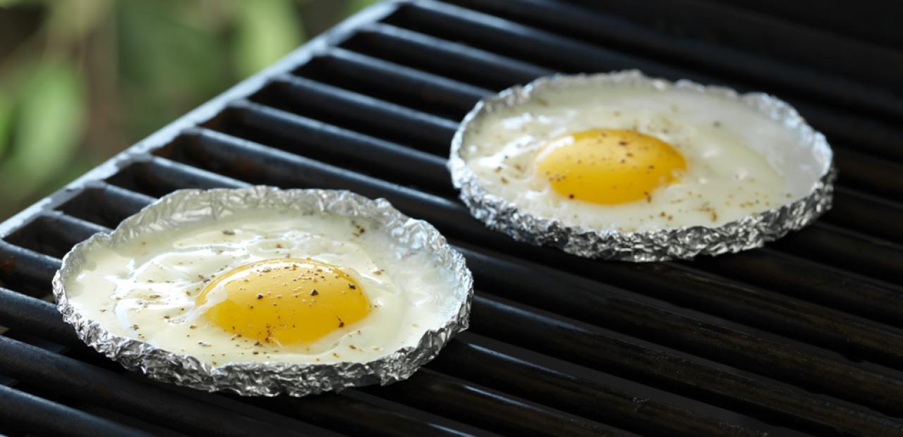 خوردن یک تخم مرغ در روز خطر ابتلا به بیماری های قلبی را کاهش میدهد