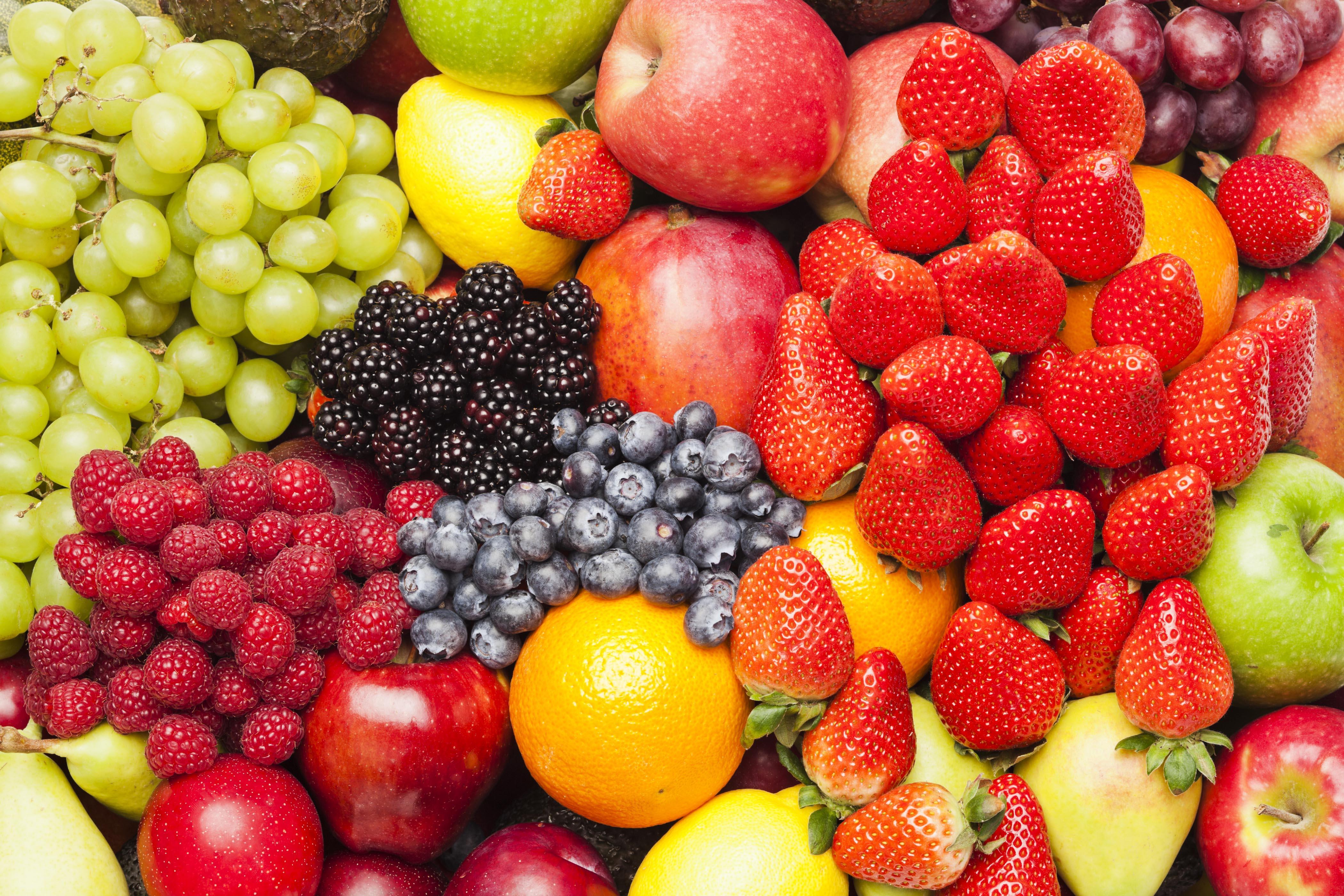5 ویتامین که باعث لاغری و افزایش سوخت وساز بدن میشود