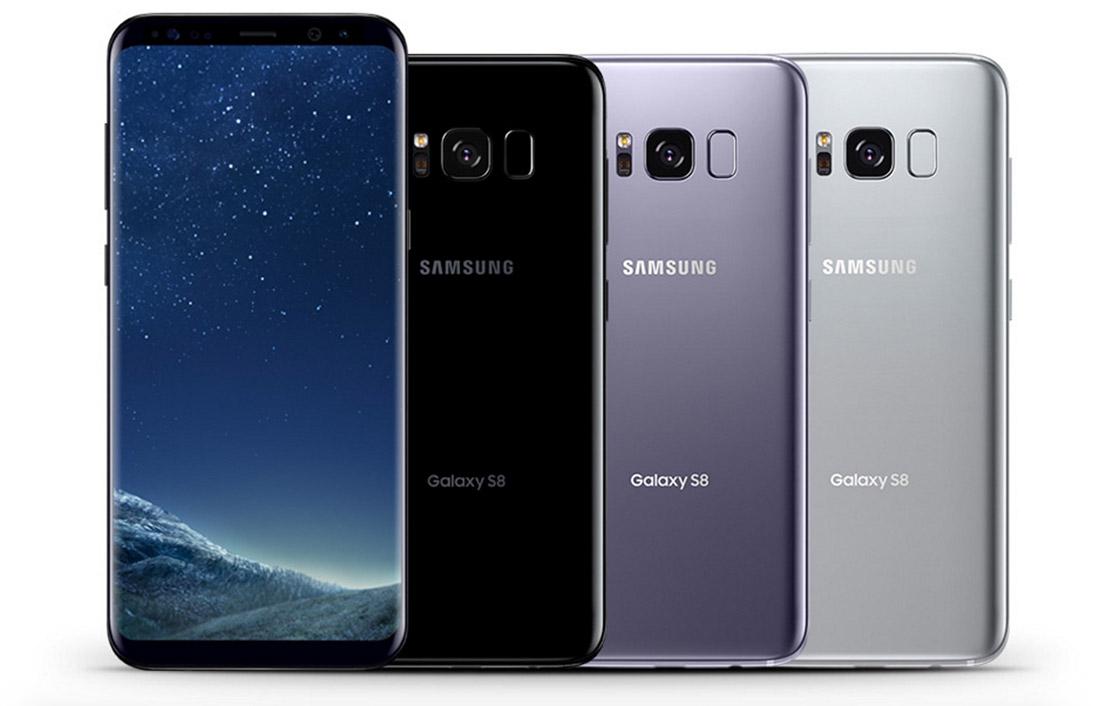سامسونگ  قیمت T-Mobile Galaxy S8 را  از 600 دلار به  350 دلار کاهش داد