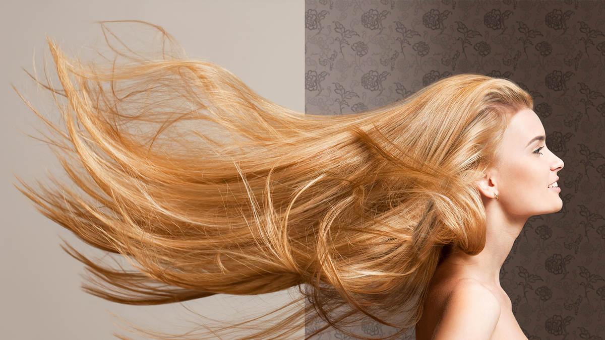 تاثیر شگفت انگیز ویتامین E بر مو