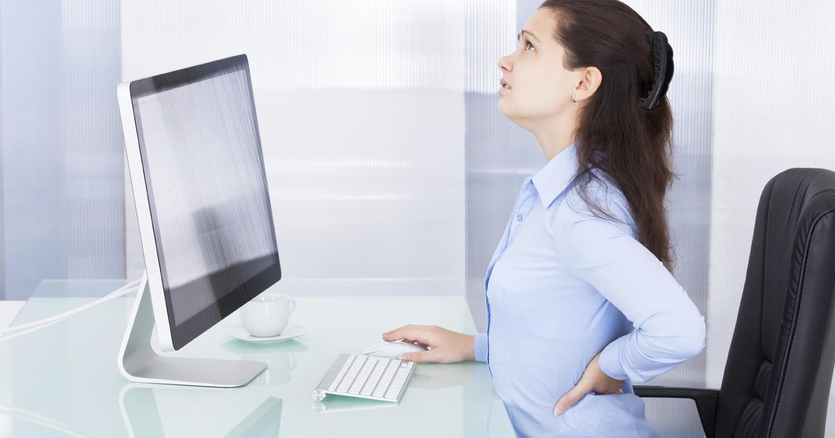 نشستن طولانی مدت و نداشتن تحرک باعث افزایش بیماری ها می شود