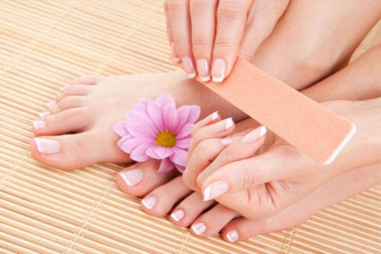 آیا زیبایی ناخن ها نشان دهنده سلامت شماست ؟