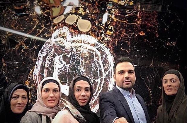 جلوگیری از ورود خواهران منصوریان به رادیو ورزش(صدا وسیما ) بخاطر لباس ورزشی؟(+فیلم)