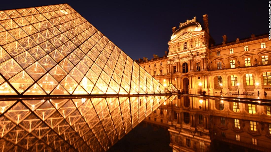 20 موزه معروف جهان
