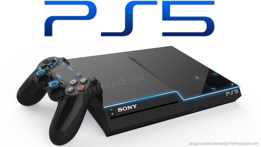 آخرین اخبار PlayStation 5  و  تاریخ انتشار آن توسط سونی