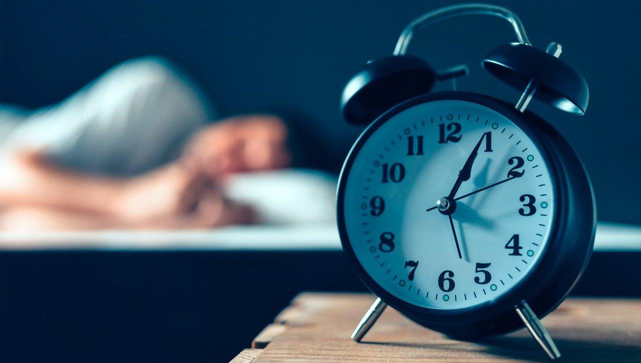 رابطه دیر خوابیدن با اضافه وزن و دیابت