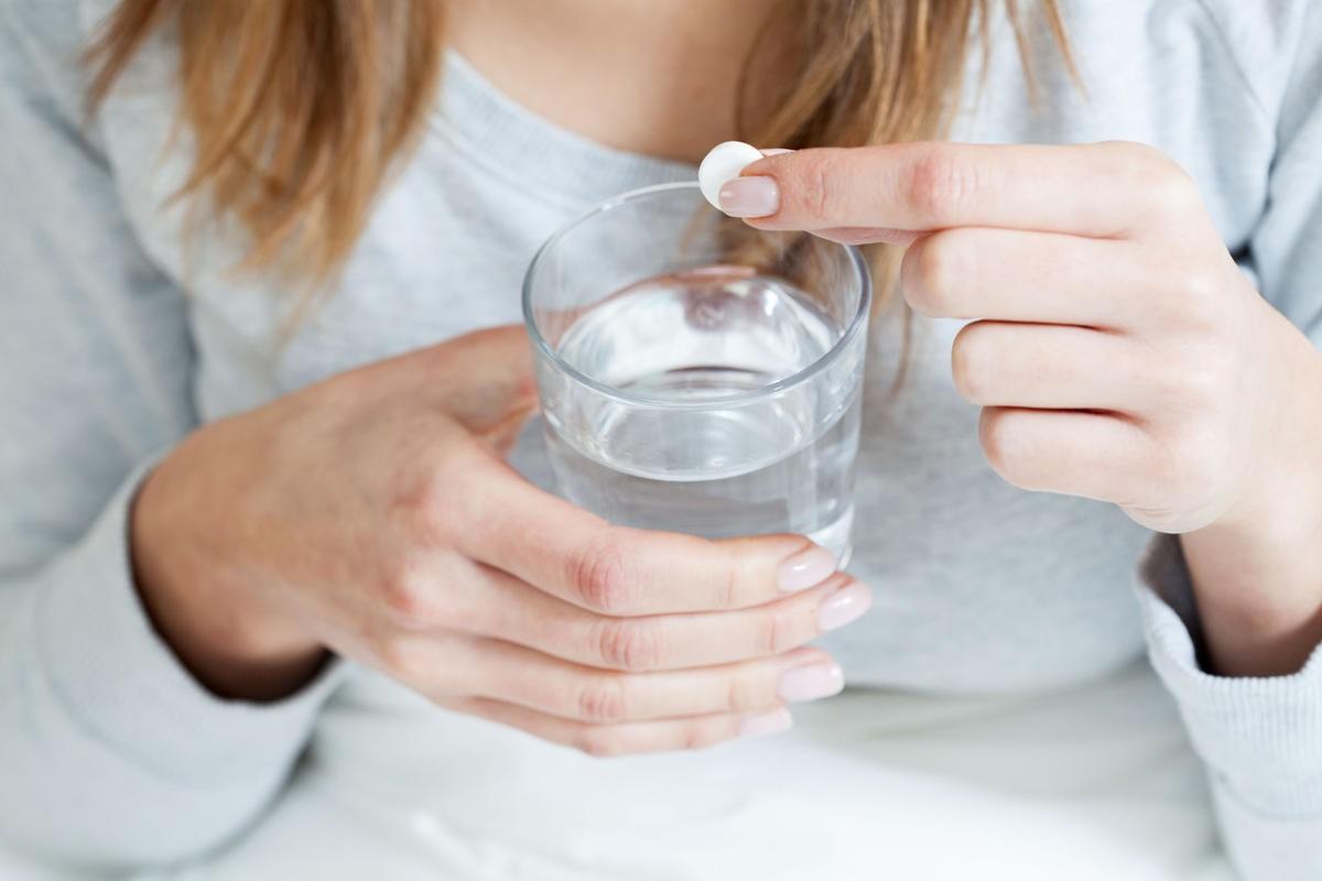 مصرف روزانه آسپرین می تواند مضر باشد