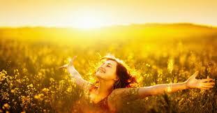 مزایای تابش نور خورشید چیست؟