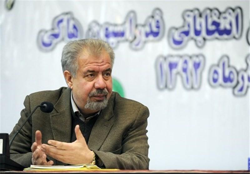 بهرام شفیع،گزارشگر و مجری مشهور تلوزیون درگذشت!