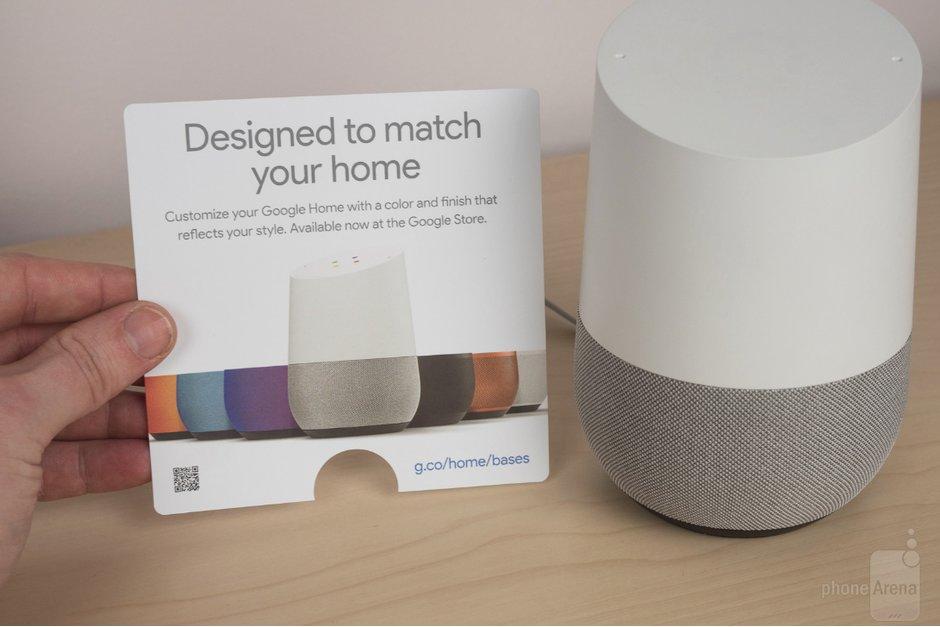 اسپیکر هوشمند گوگل هوم از اپلیکیشن Digital Wellbeing پشتیبانی می کند
