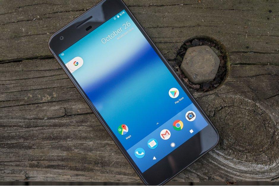 75٪  گوشی های پیکسل Google به Android 9 Pie مجهز شده اند
