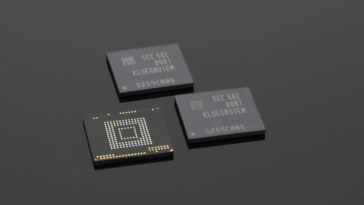 بهبود عملکرد و سرعت حافظه گوشی های سامسونگ در سال 2020