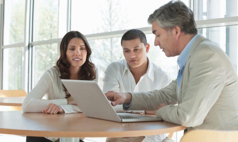 4 نکته کلیدی برای ارزیابی مشاوران مالی