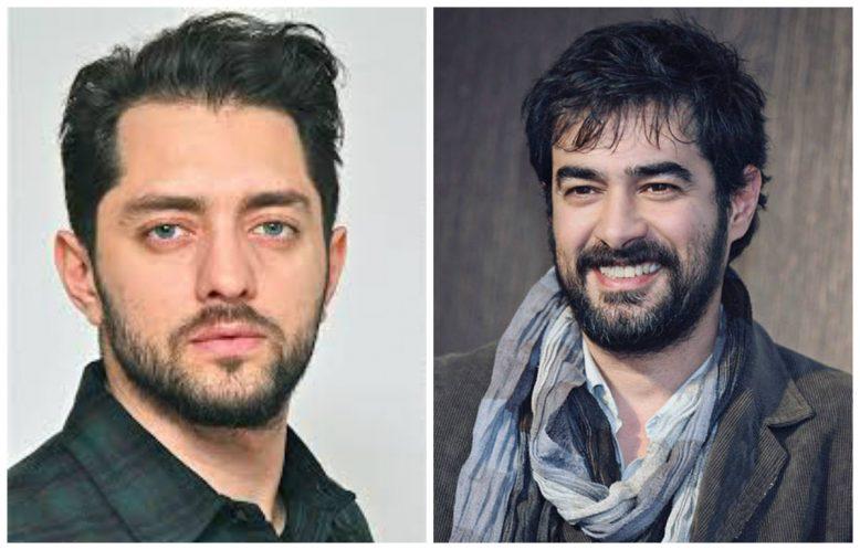 تیپ بهرام رادان و شهاب حسینی در 15 سال پیش! عکس