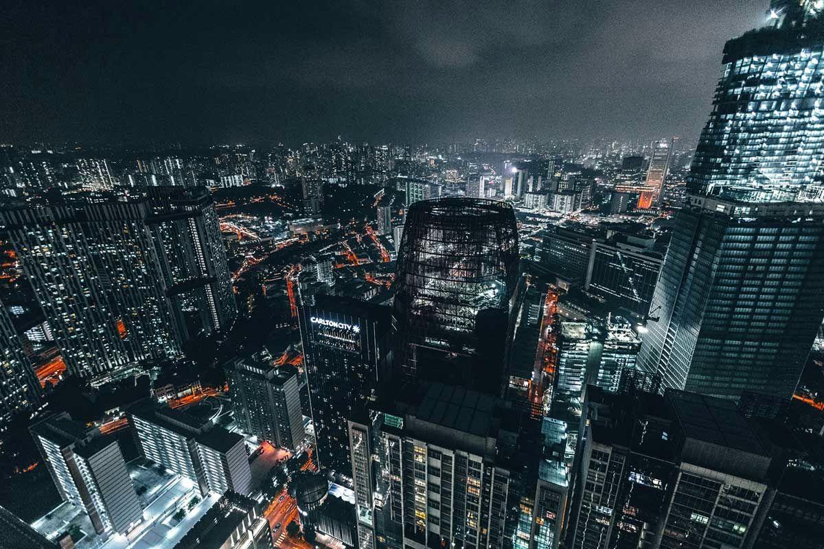 مایکروسافت به دنبال ساختن شهرهای هوشمند