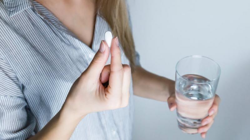 آسپرین خطر ابتلا به سرطان کبد را کاهش می دهد