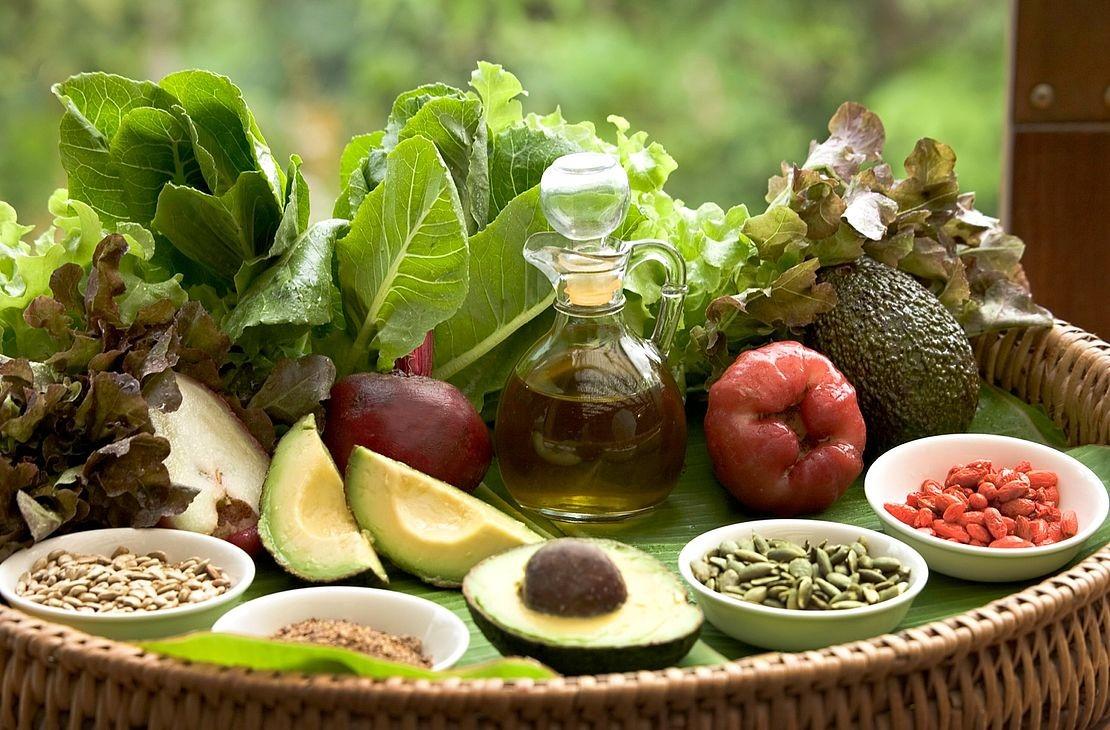 تاثیر غذا بر خلق و خو