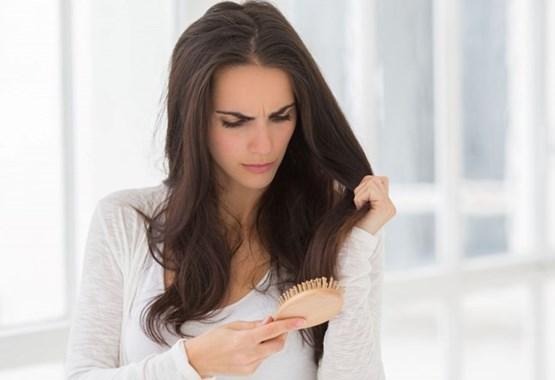 علت ریزش مو با وجود رژیم غذایی مناسب چیست؟
