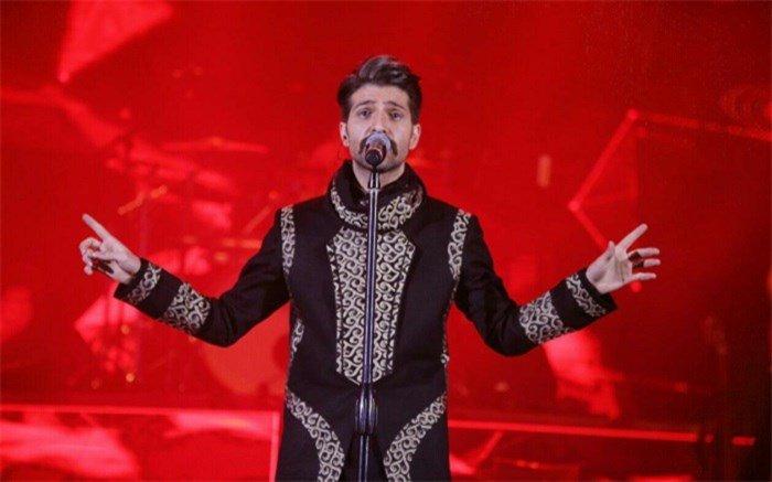پلی بک خواندن حمید هیراد در کنسرت شیراز تایید شد