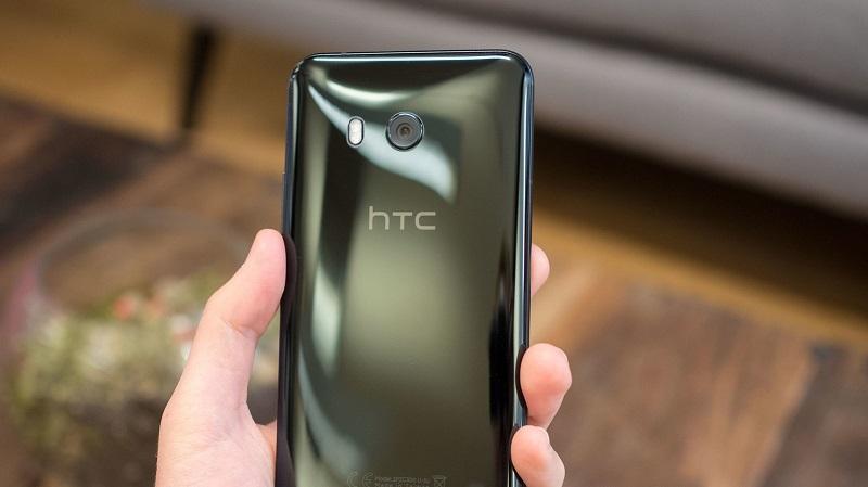 عرضه گوشی هوشمند HTC مبتنی بر فناوری Blockchain