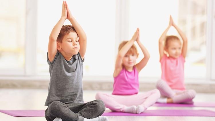 یوگا ؛ تاثیر متقابل ذهن و جسم