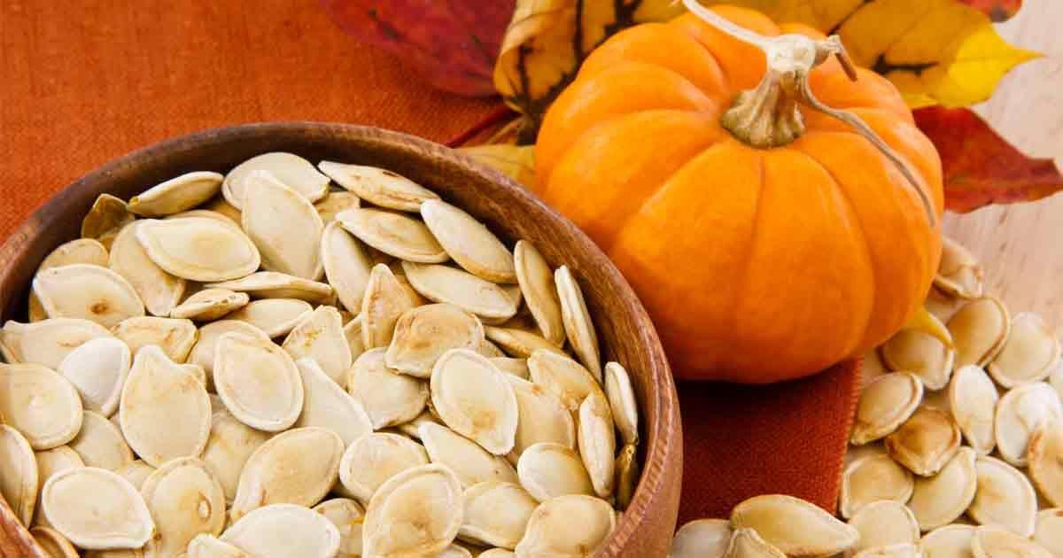 5 ماده غذایی پاییزی برای سلامت روان
