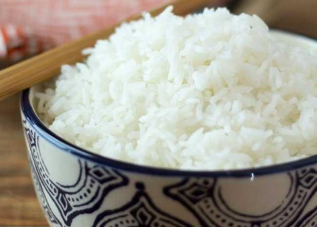 یک روش ساده برای کاهش کالری برنج هنگام پخت