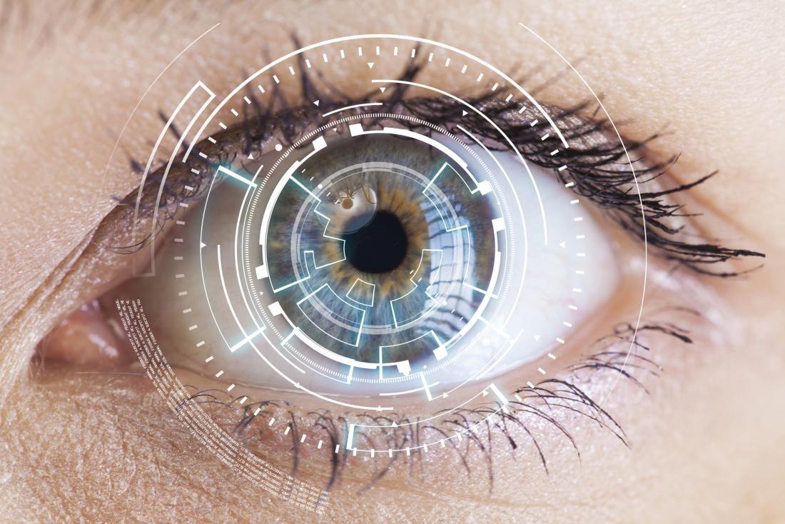 تشخیص آلزایمر با اسکن چشم در عرض چند ثانیه