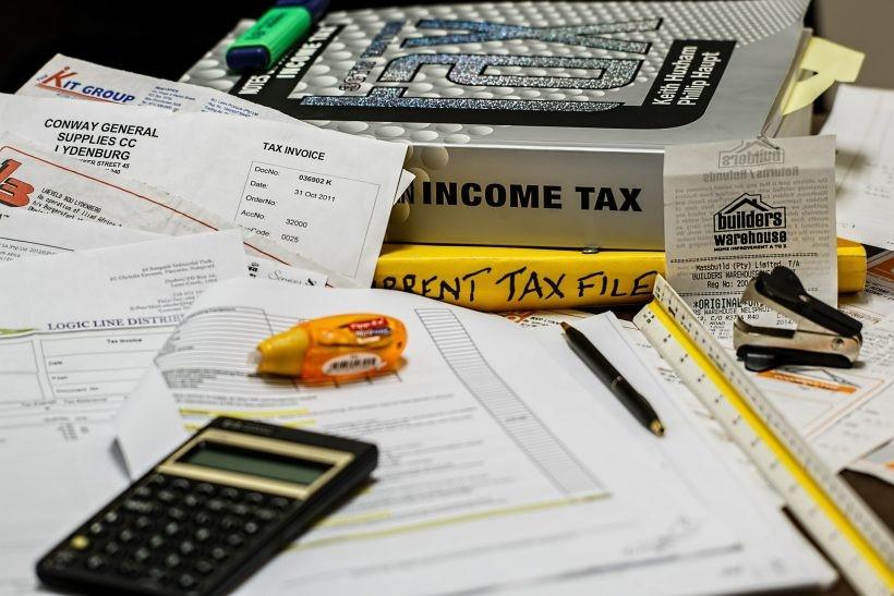 4 کشور با بالاترین نرخ مالیات بر درآمد