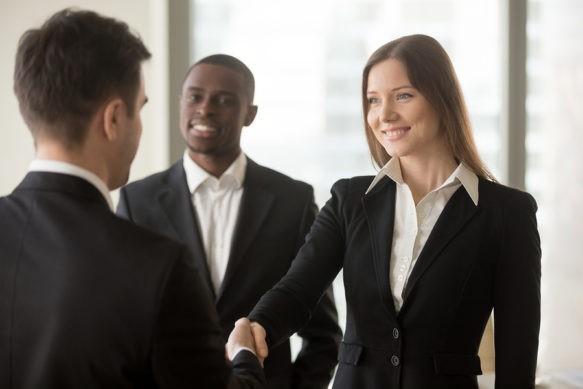 گفتن 25 عبارت که باعث ارتقای شغلی می شود