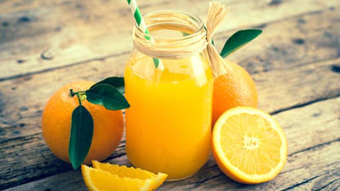 حفظ سلامت مغز با مصرف روزانه آب پرتغال