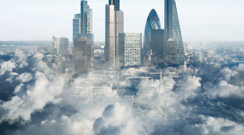 """آلودگی هوا ۲ سال از """"میانگین جهانی طول عمر"""" میکاهد"""