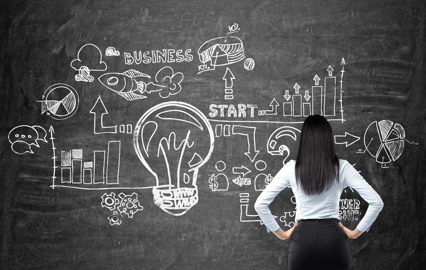 راهکار های اجرای یک ایده برای کسب و کار