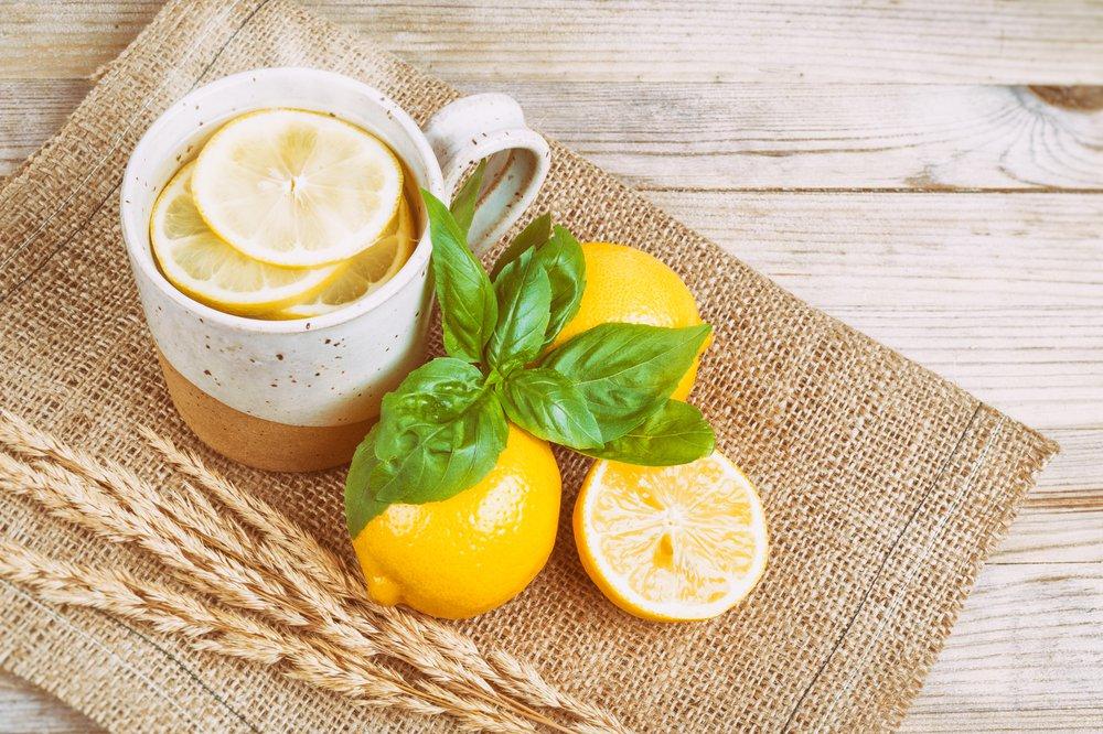 درمان دردهای عصبی با دمنوش «به لیمو»