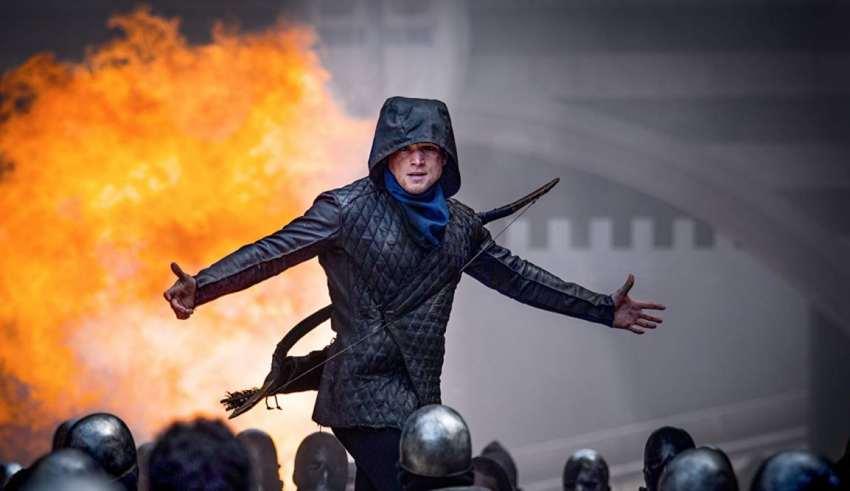 رابین هود 2018 شکست خورده ترین فیلم سال