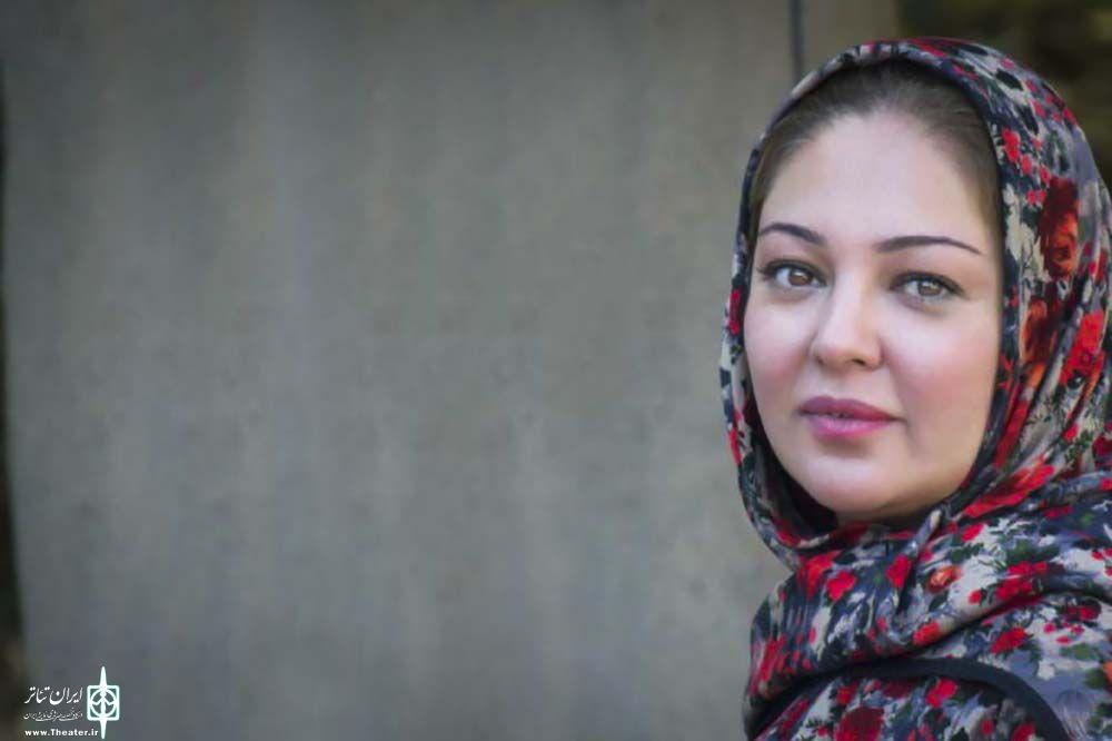 تعجب کاربران از تغییر چهره رزیتا غفاری بازیگر 45 ساله  ! (عکس)