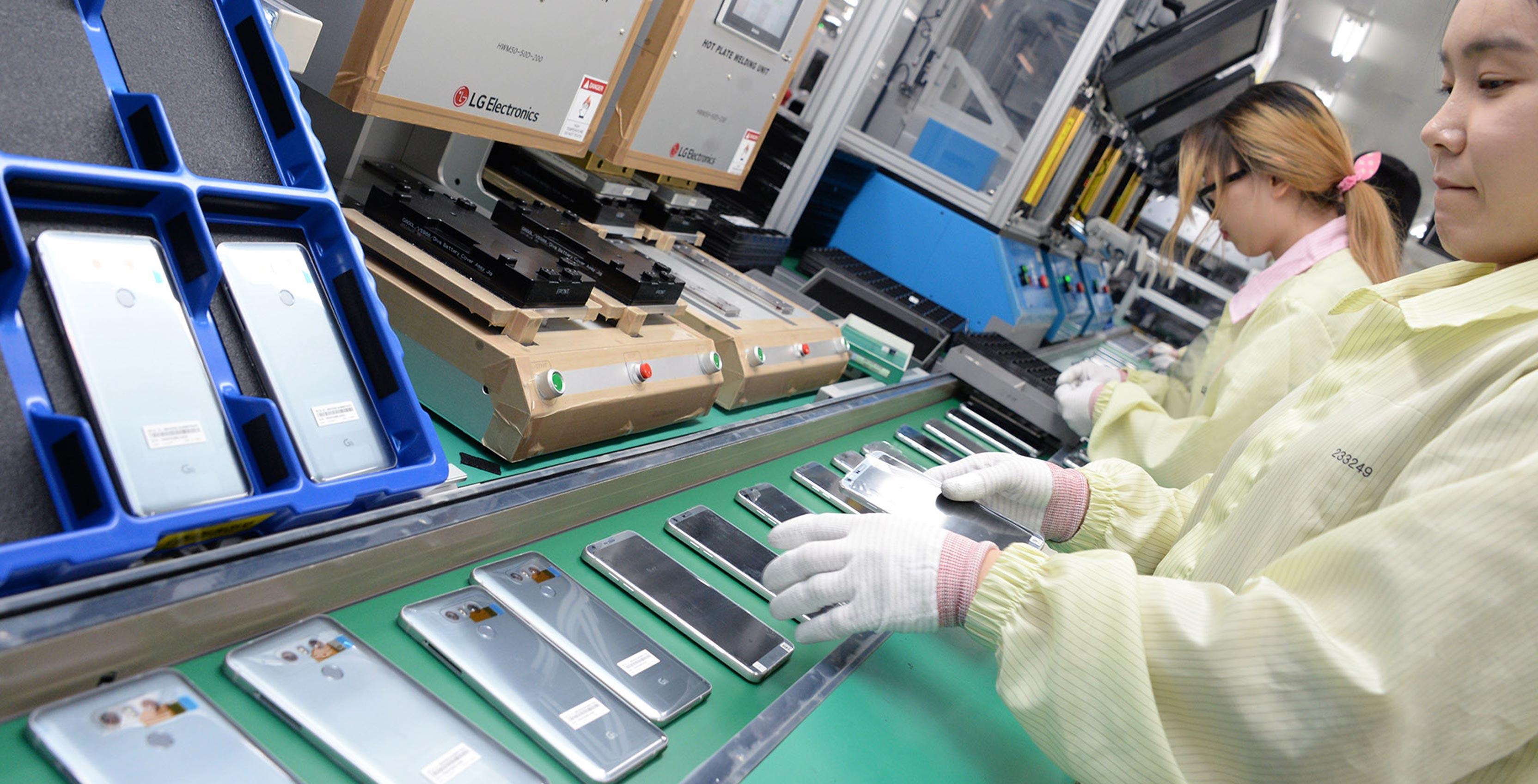 سامسونگ ابتلای کارگرانش به سرطان را تایید کرد