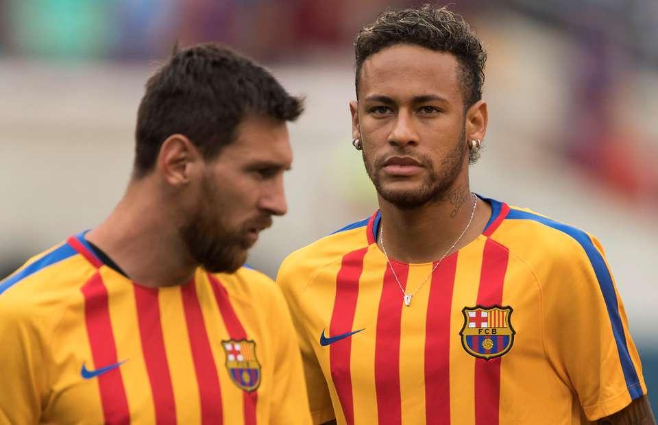 لیونل مسی؛ مانع بزرگ بازگشت نیمار به بارسلونا!