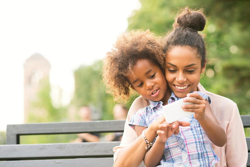 توصیه های مهم برای مشورت با فرزند قبل از سن بلوغ !