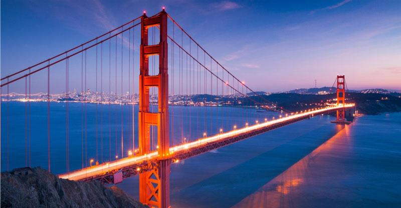 دانستنی های جالب در مورد ایالت کالیفرنیا آمریکا