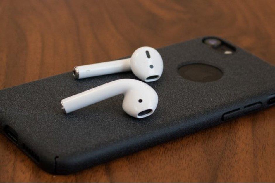 نسل جدید ایرپادهای اپل AirPods 2 توسط Bluetooth SIG پشتیبانی می شود
