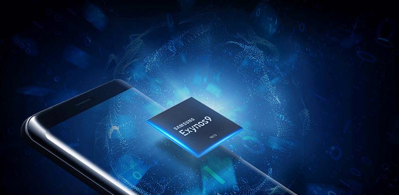 سامسونگ Galaxy S10 با چیپست Exynos 9820 ارائه می شود