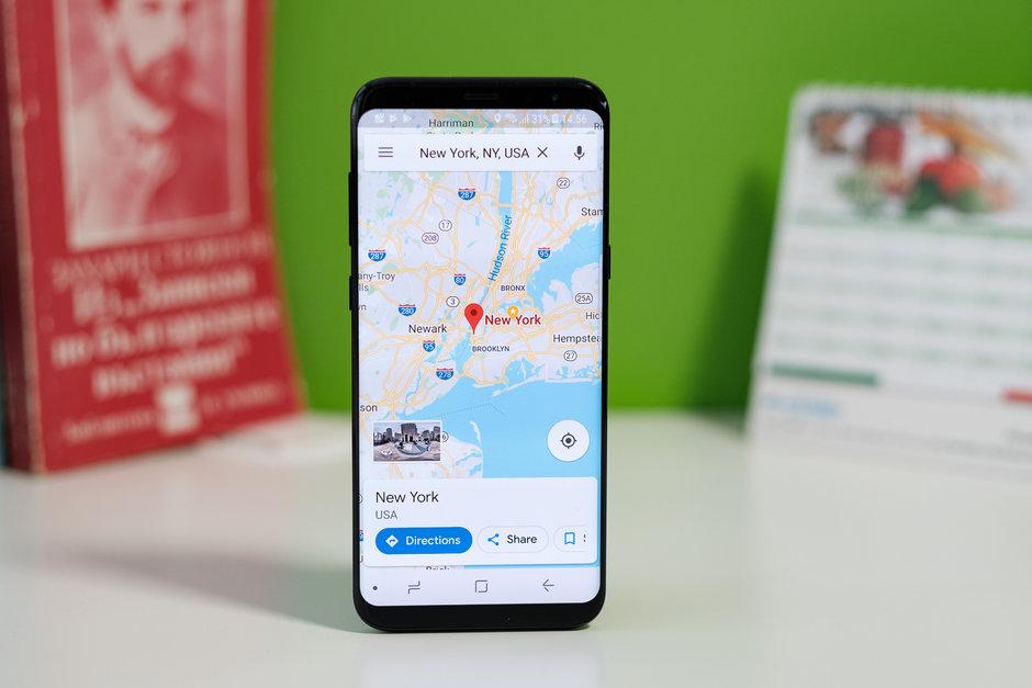 امکان بررسی رستوران ها با بروز رسانی جدید Google Maps