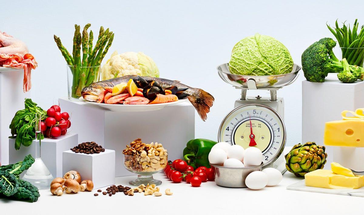 تغذیه سالم برای حفظ سلامت مغز